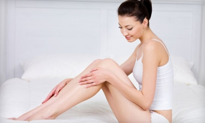 Gulf Coast Dermatology Centre - Thornhill: $119 for Three Laser Hair Removal Treatments at Gulf Coast Dermatology Centre (Up To $750 Value)