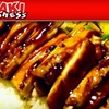 $10 for Japanese Fare at Teriyaki Madness in Henderson