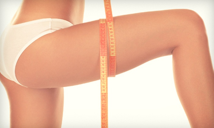 Physicians Weight Loss Centers - Multiple Locations: $59 for a Four-Week Weight-Loss Program and Four B12 Injections at Physicians Weight Loss Centers ($398 Value)