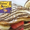 Half Off at BannaStrow's Crepes and Coffee