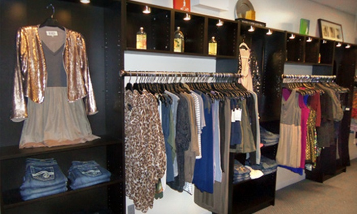 Rock and Rose Boutique - Greenville: $15 for $30 Worth of Apparel and Accessories at Rock and Rose Boutique in Smithfield