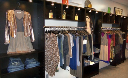 $30 Groupon to Rock and Rose Boutique - Rock and Rose Boutique in Smithfield