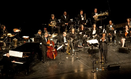 Chicago Jazz Philharmonic Chamber Ensemble's