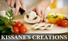 Kissane's Creations - Reflection Ridge: $12 for a One-Hour Cooking Class and Half Off One Take-Home Meal at Kissane's Creations