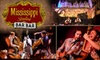 Mississippi Studios and Bar Bar - Boise: $10 Toward a Show Ticket and $10 Worth of Casual Fare and Drinks at Mississippi Studios and Bar Bar ($20 Value)