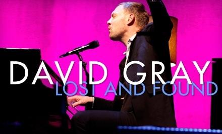 David Gray: