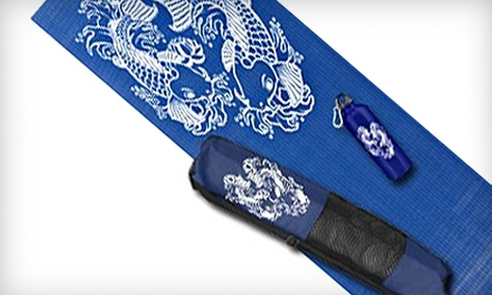 YogaAccessories.com: $10 for $25 Worth of Online Yoga Products from YogaAccessories.com