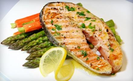 Golden Spur Restaurant: 4-Course Dinner for 4 - Golden Spur Restaurant in Glendora