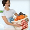 66% Off Laundry Services