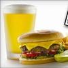 $10 Gourmet Pub Fare at Chopper's