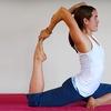 60% Off at Ashtanga Yoga Studio in Norman
