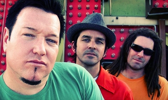 Montalvo Arts Center - Saratoga: One Ticket to Either Smash Mouth and Drake Bell or Vertical Horizon and Kevin Cadogan at the Montalvo Arts Center