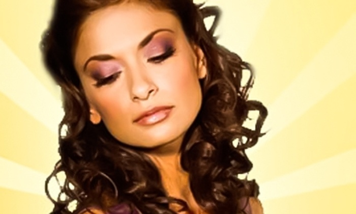 Sass Hair Salon  - Orchard Park: $90 for a Keratin Straightening Treatment at Sass Hair Salon in Orchard Park ($185 Value)