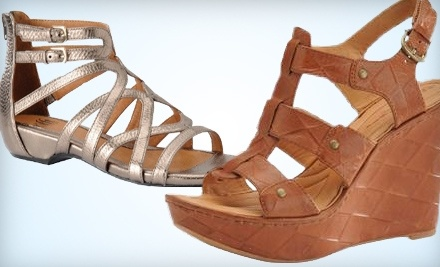 $45 Groupon to Shoe Parlor - Shoe Parlor in Manhattan