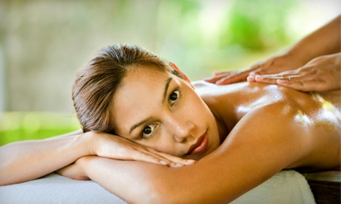 Active Life Wellness and Health Care Center - Zilker: $60 for a Stress-Reducing Massage Package at Active Life Wellness and Health Care Center ($420 Value)