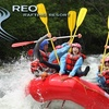 Reo Rafting Adventure Resort - Boston Bar: $88 for a Whitewater-Rafting Day Trip from REO Rafting Resort (Up to $150 Value)