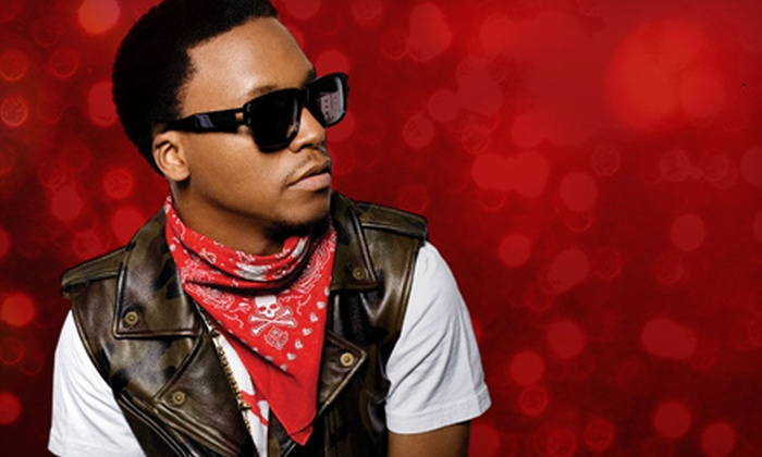Lupe Fiasco and Tinie Tempah - Fourth Ward: One Ticket to See Lupe Fiasco at Time Warner Cable Uptown Amphitheatre on September 23 at 8 p.m. Two Options Available.