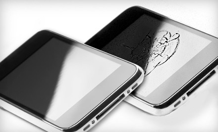 iPhone 3G or 3GS Glass Replacement (a $45 value) - Dr. Cell Phone Repair in Frisco