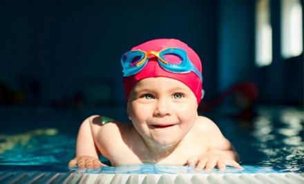 4 Group Swim Lessons (a $104 value) - Aqua-Tots Swim Schools in Rockwall