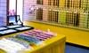 Ambrosia Bead Shop LLC - Ellicott City: $30 for a Basic Bead-Stringing Class at Ambrosia Bead Shop in Columbia ($60 Value)