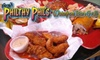 Philthy Phil's(Closed) - Corey Ave: $10 for $20 Worth of American Fare at Philthy Phil's Waterfront Bar & Grill
