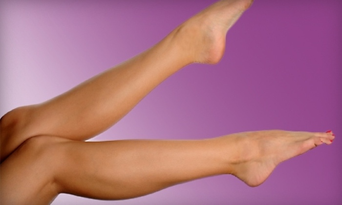 Minimally Invasive Specialists - Springfield: $139 for Consultation and Spider-Vein Sclerotherapy Treatment at Minimally Invasive Specialists ($450 Value)