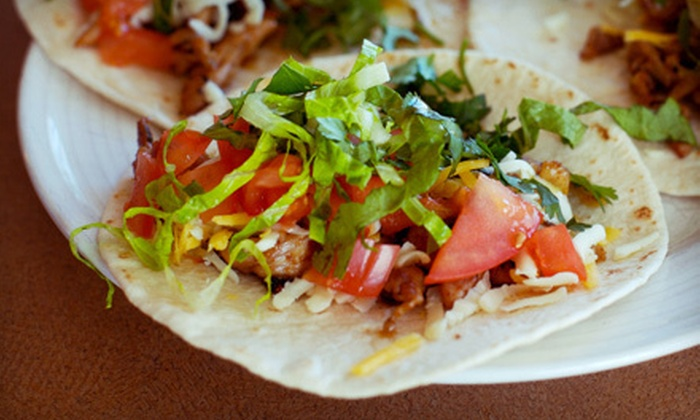 Papi Chulo's Mexican Grill & Cantina - South Scottsdale: $15 for $30 Worth of Mexican Fare at Papi Chulo's Mexican Grill & Cantina in Scottsdale