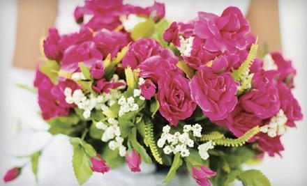 $30 Groupon to Charleston Flower Market - Charleston Flower Market in Charleston