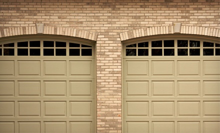 Inspection and Tune-Up of a Single Garage Door (a $125 value) - Woodward Heating, Inc. in