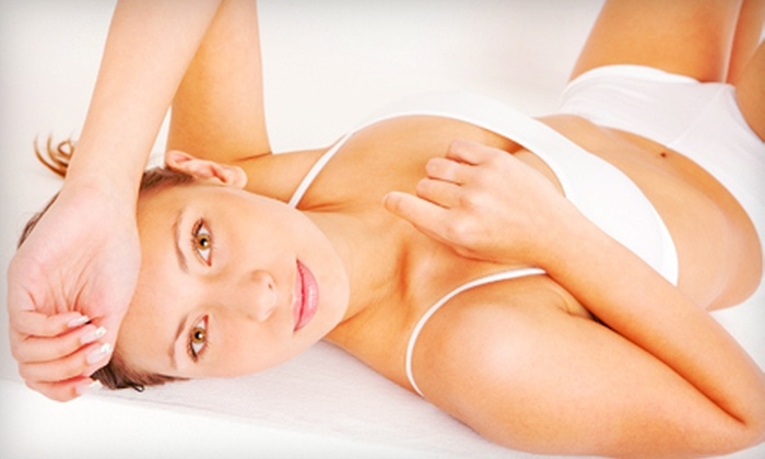 Advanced Dermatology, Inc. - Madison: Six Laser Hair-Removal Treatments on a Small or Medium Area at Advanced Dermatology, Inc. (Up to 74% Off)