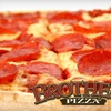 60% Off at Brothers' Pizza Co.