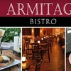 Half Off Eclectic Fare at Armitage Bistro in Scottsdale