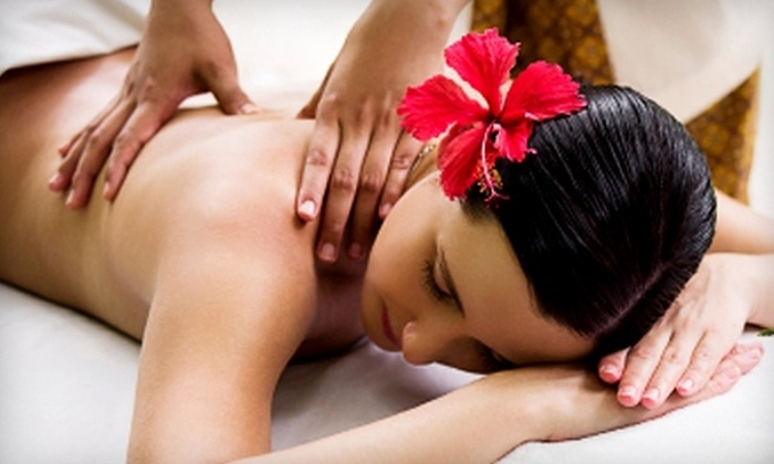Elite Massage - Watertown Town: $40 for a One-Hour Signature Massage at Elite Massage in Watertown ($85 Value)