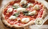 Queen Margherita - Southeast Magnolia: $15 for $35 Worth of Neapolitan Pizza at Queen Margherita