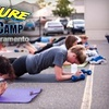 55% Off at Adventure Boot Camp