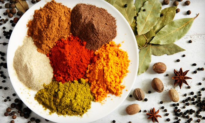 All Spiced Up - Stuart: $10 for $20 Worth of Spices, Teas, Rubs, and Sauces at All Spiced Up in Stuart