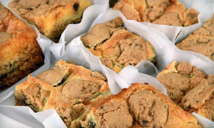 Haven on Earth Bread & Bakery Co. - South Meadows: Gluten-Free Lunch for Two or $7 for $15 Worth of Gluten-Free Goods and Fare at Haven on Earth Bread & Bakery Co.