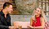 NJ First Dates: One or Three Speed-Dating Events from NJ First Dates (Up to 63% Off)
