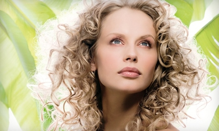 Fresh Touch Medi Day Spa - Pickering: $45 for an Instant-Lift Facial at Fresh Touch Medi Day Spa in Pickering ($125 Value)