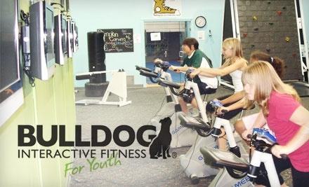 Bulldog Interactive Fitness - Bulldog Interactive Fitness in Barrie