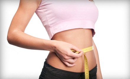 1-Hour Weight-Loss Body Wrap (up to a $155 Value) - Wrapped in Wellness in Fort Worth