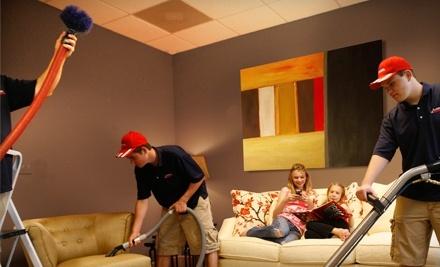 American Floor Care LLC - American Floor Care LLC in