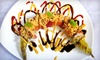Ichiban - Perry: $12 for $25 Worth of Sushi and Asian Dinner Fare at Ichiban