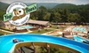 Yogi Bear's Jellystone Park Camp-Resort - 2, East Luray: $95 for Two Nights at a Campsite for Up to Four People at Yogi Bear's Jellystone Park Camp-Resort in Luray (Up to $184 Value)