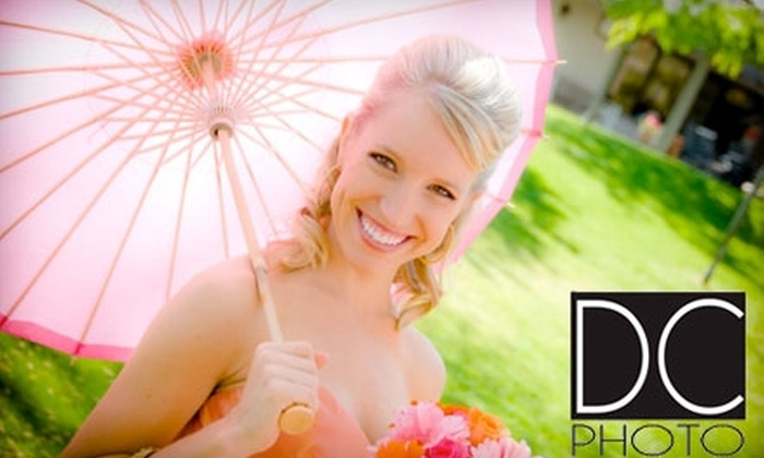 """D.C. Photography Studios - Fig Garden Loop: $59 for One-Hour Photo Session, One 11""""x14"""", Two 5""""x7""""s Plus 15% Off Additional Purchases at D.C. Photography Studios ($454 Value)"""
