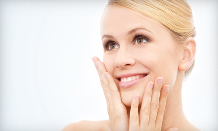 Welcare MedSpa - Rittenhouse Square: One or Two Laser Acne Treatments at Welcare MedSpa (56% Off)