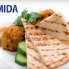 Half Off Middle Eastern Fare at Pyramida
