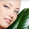 Up to 65% Off Organic Facial Package at LekSpa