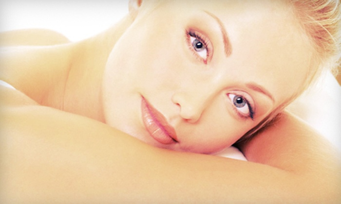 Lecada Medical Artistry - Grey Gables/Bon Air: One or Two Fraxel Laser Treatments for the Face at Lecada Medical Artistry (Up to 76% Off)