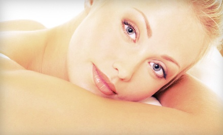 1 Fraxel Laser Treatment for the Face (a $799 value) - Lecada Medical Artistry in Tampa